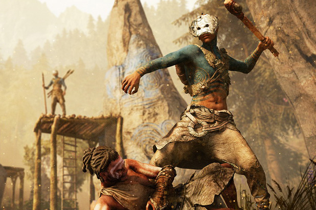 Far Cry Primal [Opinión]