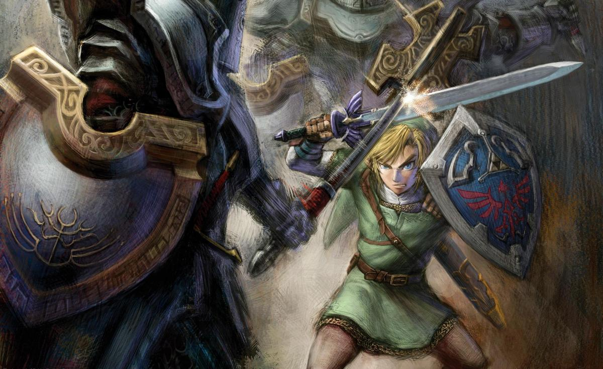 The Legend of Zelda: Twilight Princess HD [Reseña]