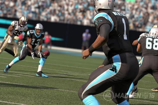 Madden 16 - [Review]
