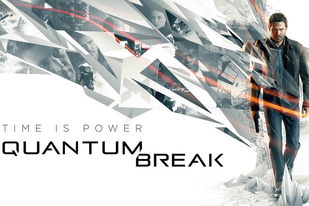 ​Quantum Break [RESEÑA]