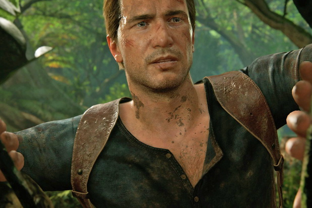 15 minutos de gameplay de Uncharted 4