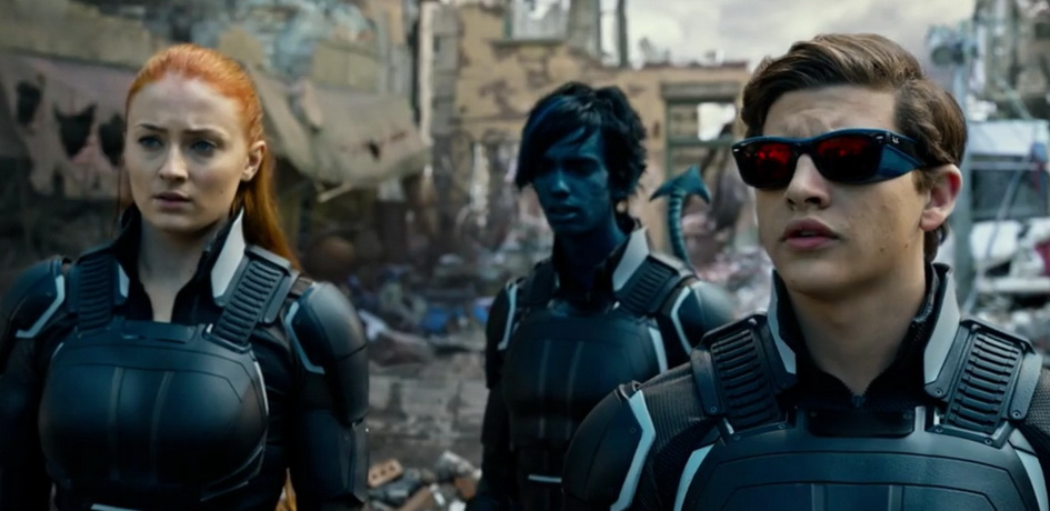 X-Men: Apocalypse [trailer oficial 3]